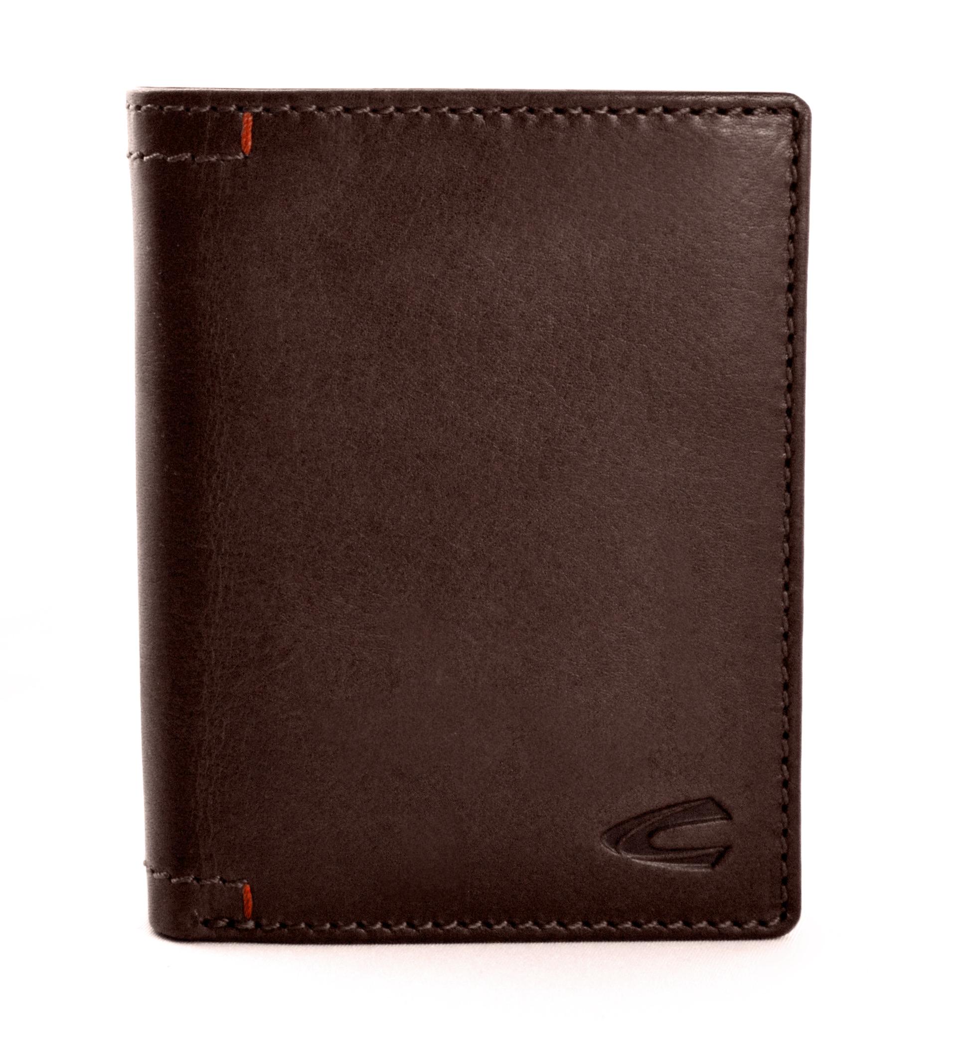 58acdc046e3a3 CAMEL ACTIVE 181-704 skórzany portfel męski