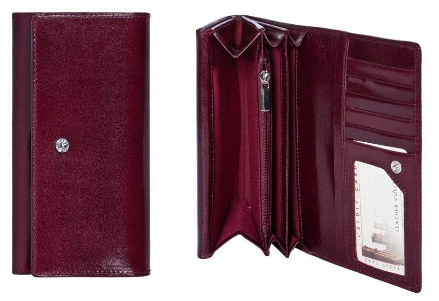 1daf9bb1b623b 008DK portfel damski z kamieniemi SWAROVSKI to najlepsze produkty w ...