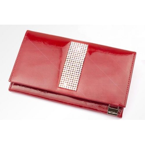 8d2b8b96fcced cv-250 skórzany portfel z kamieniami swarovski to najlepsze produkty ...