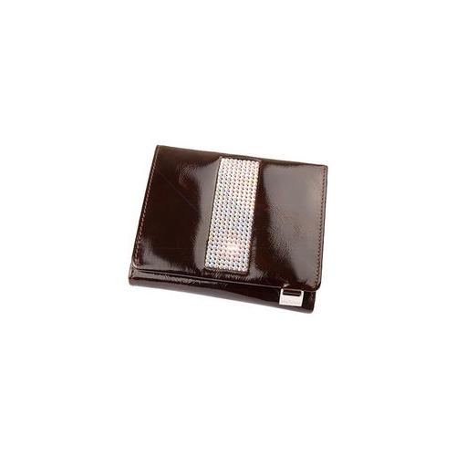 7ba598de3f673 CV-220 portfel z kamieniami swarovskiego to najlepsze produkty w ...