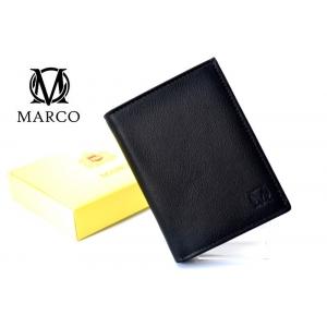 4aab878394986 MARCO portfel skórzany PM-02 Skóra Prada