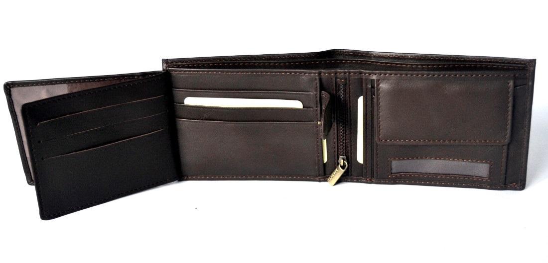 6308de3b6a871 MARCO portfel skórzany PM-232 Skóra Prada