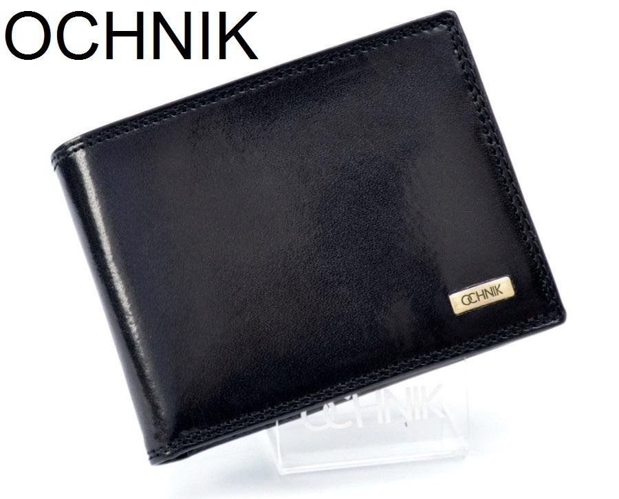 b70d097671fda OCHNIK skórzany portfel męski PL-118 to najlepsze produkty w swojej ...