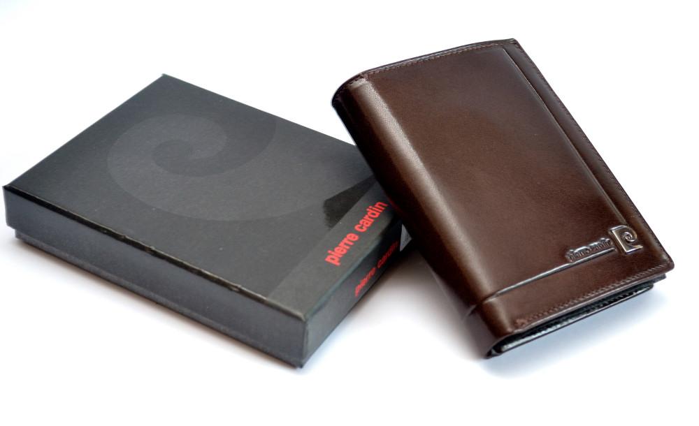 4f715770d4b1d PIERRE CARDIN 900 skórzany portfel męski to najlepsze produkty w ...