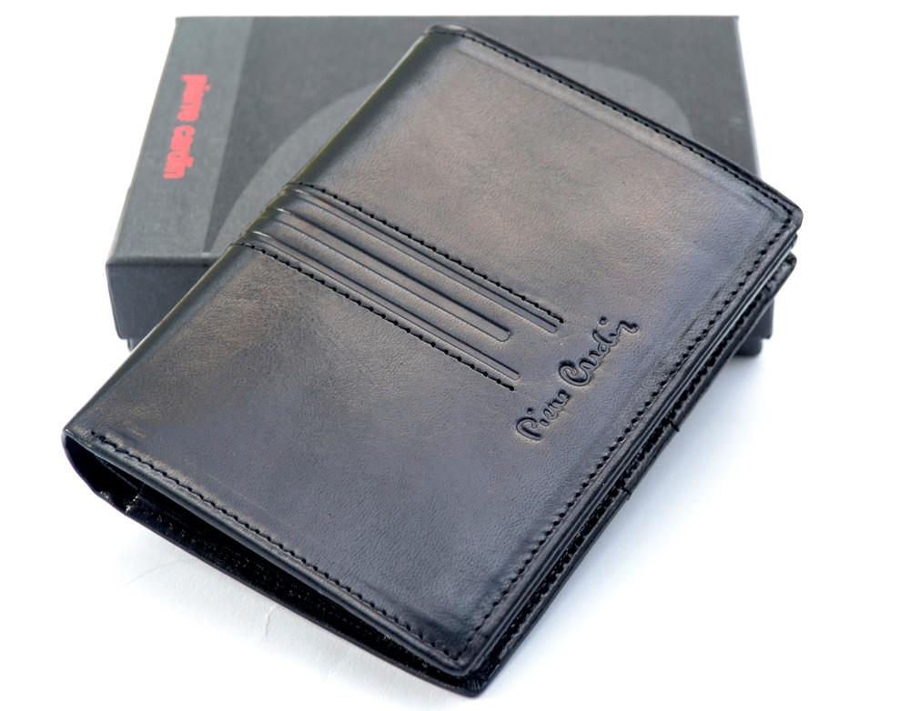3aaf42d474541 PIERRE CARDIN 900-3P skórzany portfel męski to najlepsze produkty w ...