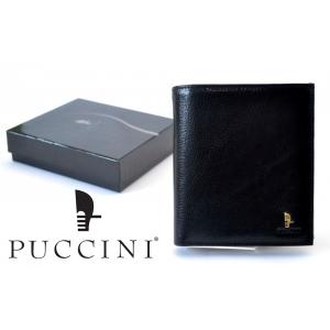 78357796560b6 Puccini Masterpiece p-1698 portfel męski