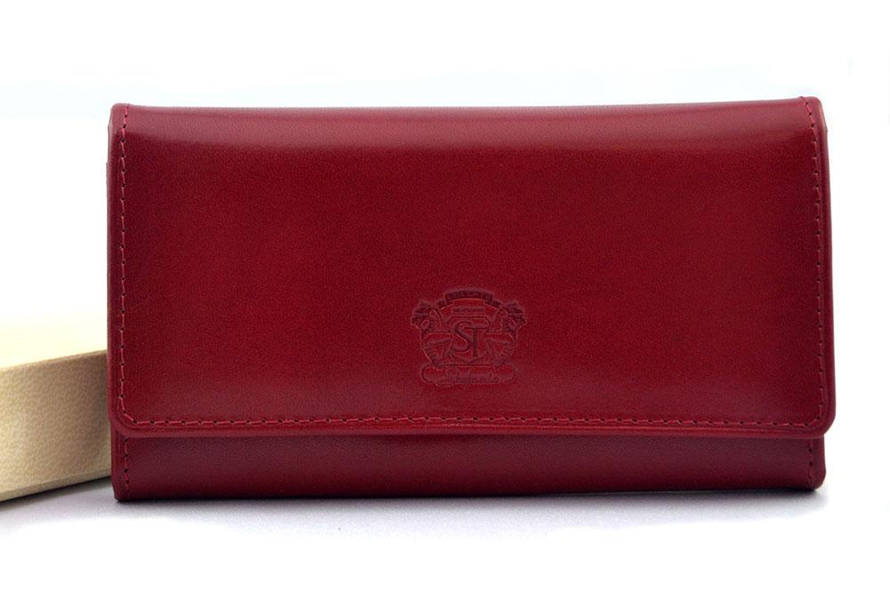 bf192eac81797 STEFANIA 008 TL portfel damski to najlepsze produkty w swojej kategorii