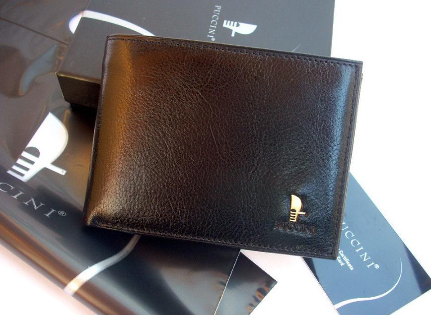 b75513c52f460 Puccini Masterpiece p-1694 portfel męski to najlepsze produkty w ...