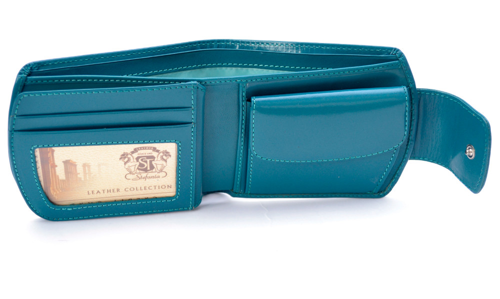 3bcfb2959f4f8 stefania 012 skórzany portfel damski to najlepsze produkty w swojej ...